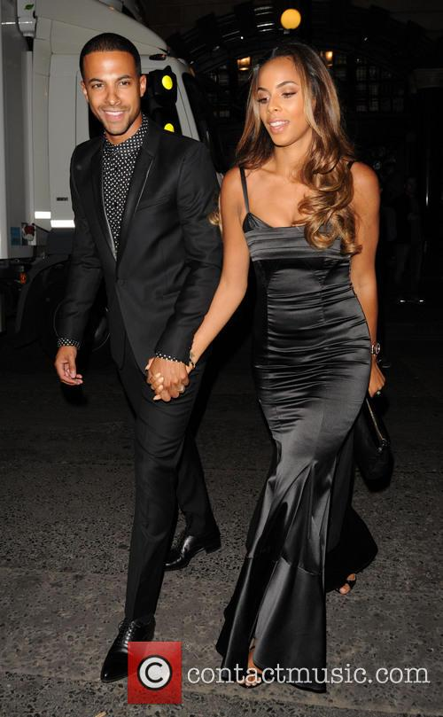 Rochelle Humes and Marvin Humes 4