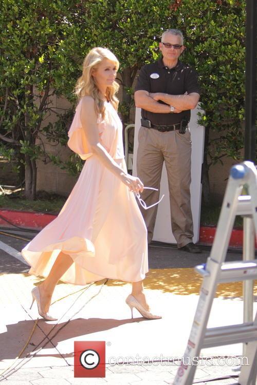 Paris Hilton 17