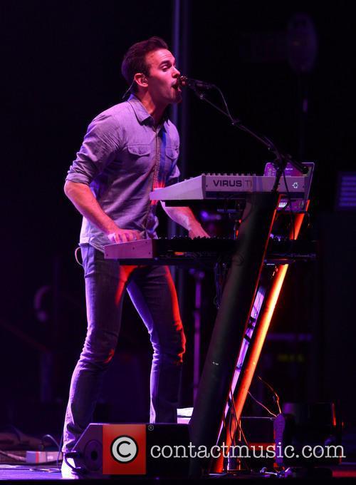 Barcelona performing at Hard Rock Live!