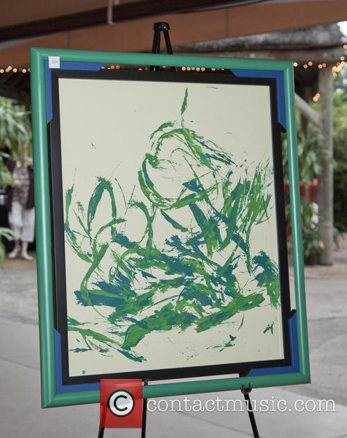 Animal Art Auction