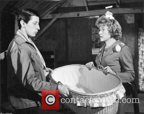 Murray Melvin and Dora Bryan 2