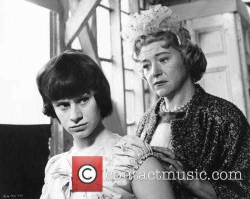 British actress Dora Brayn