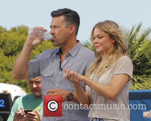 Eddie Cibrian and Leann Rimes 5