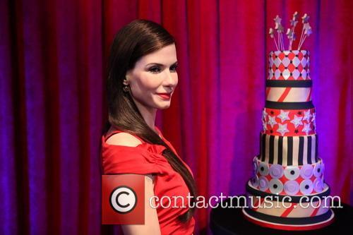 Madame Tussauds New York will  present Sandra...