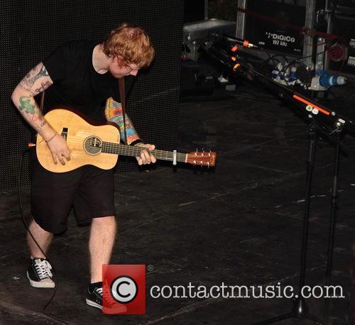 Ibiza Rocks 9th Birthday with Ed Sheeran