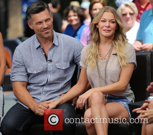 Leann Rimes and Eddie Cibrian 6