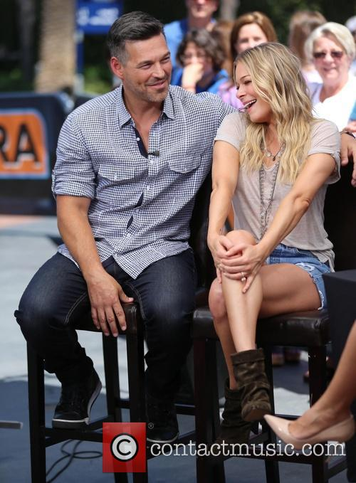 Leann Rimes and Eddie Cibrian 7