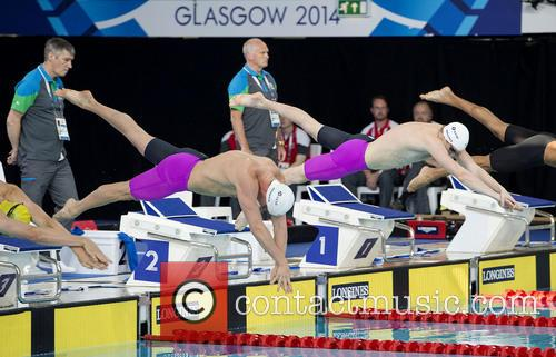 2014 Glasgow Commonwealth Games - Day 1