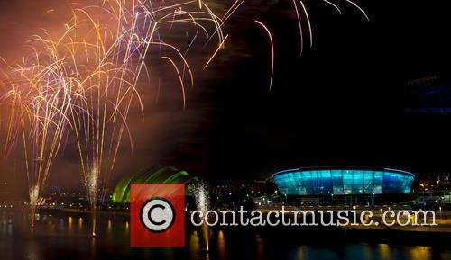 The 2014 Glasgow Commonwealth Games - Opening Ceremony