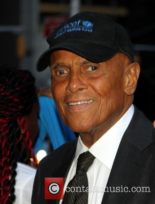 Harry Belafonte 3