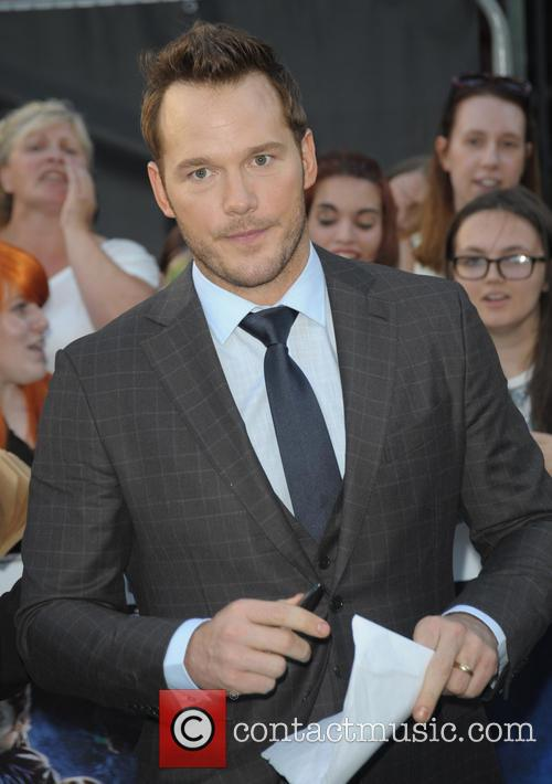 Chris Pratt 5