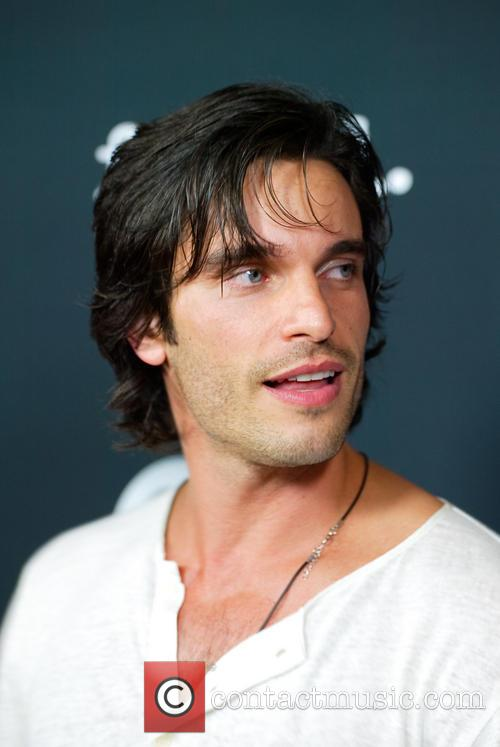 Daniel Ditomasso San Diego Comic Con International Day