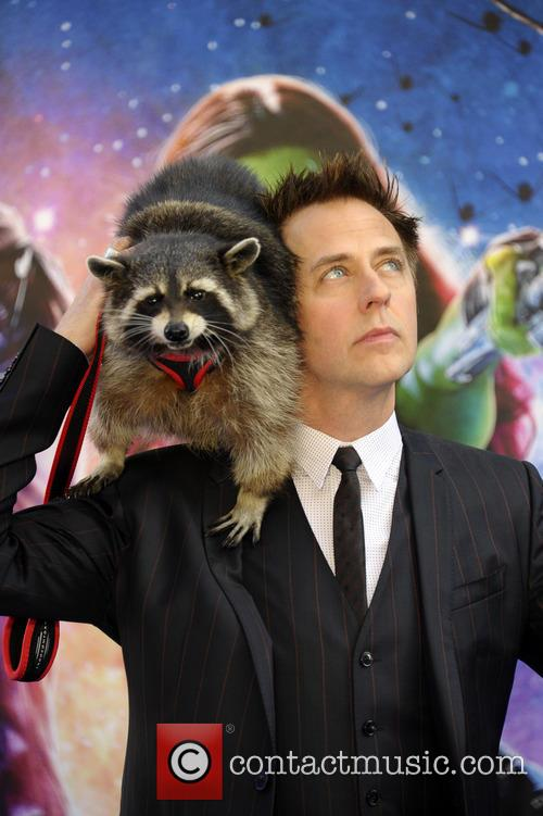 UK premiere of 'Guardians of the Galaxy'