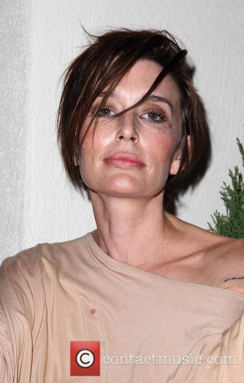 Georgina Cates 2