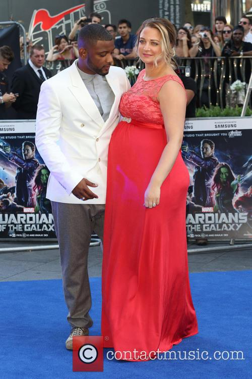 Chloe Tangney and Jb Gill 4