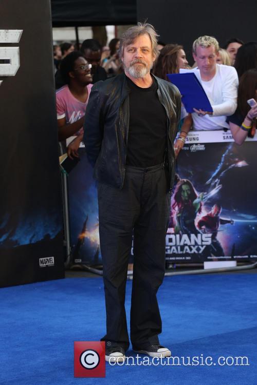 Mark Hamill Reprising His Voice Role As The Joker In 'Batman: The Killing Joke'