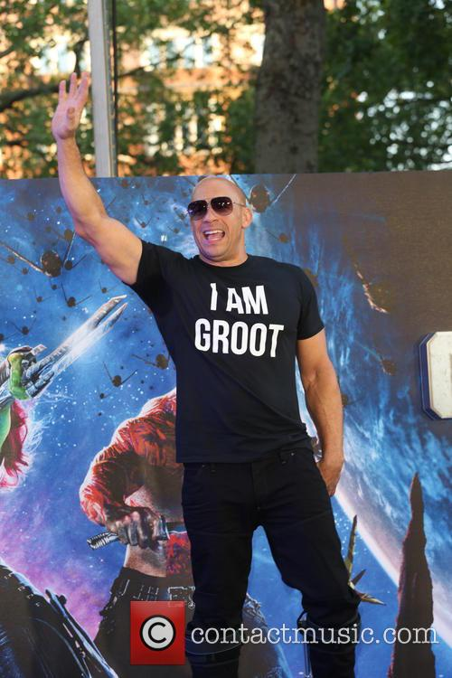 Vin Diesel 10