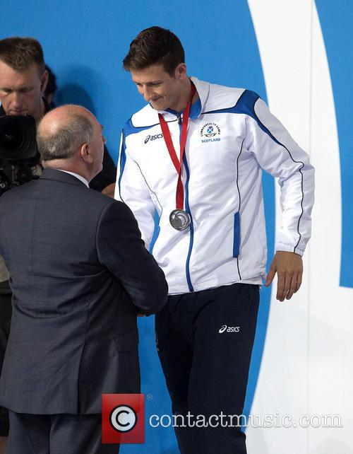 The 2014 Glasgow Commonwealth Games - Day 1