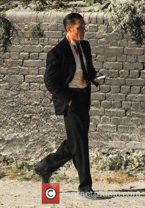 Tom Hardy 10