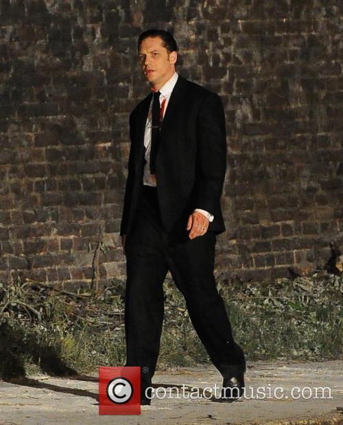 Tom Hardy 11