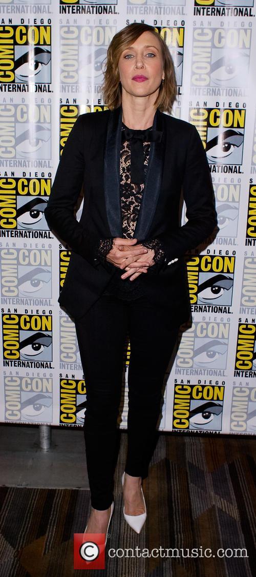 San Diego Comic-Con International - 'Bates Motel' -...