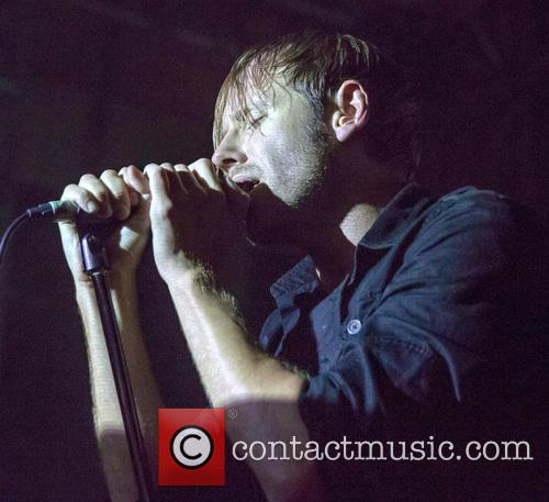 Geoff Rickly and No Devotion 2