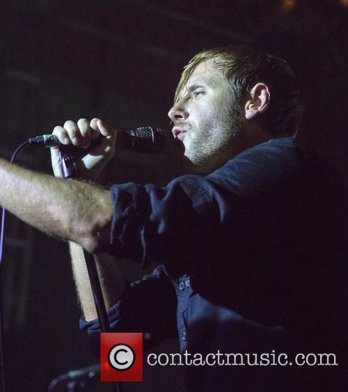 Geoff Rickly and No Devotion 6