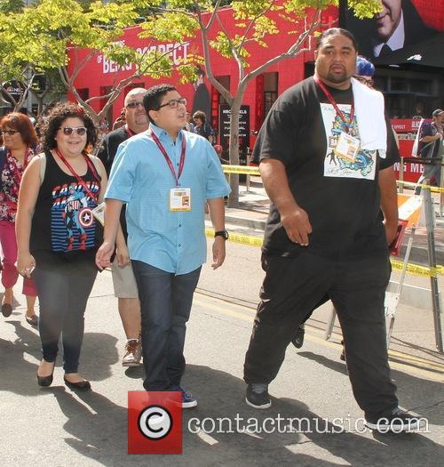 2014 Comic-Con International: San Diego