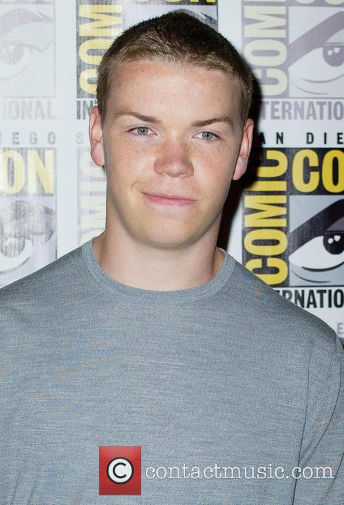 Will Poulter To Play Evil Clown In Fukunaga's 'It' Remake