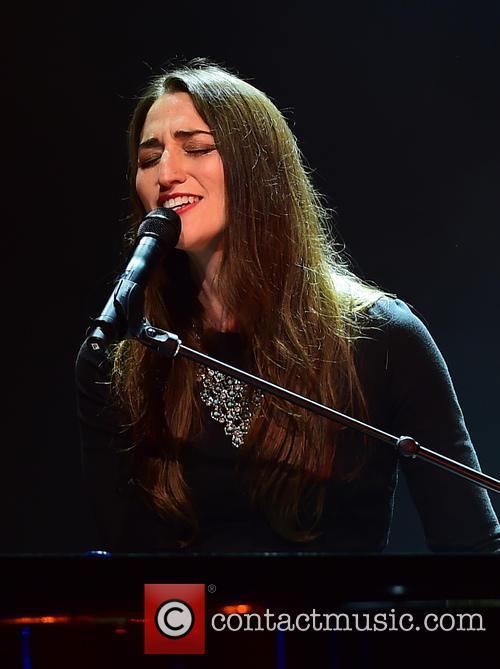 Sara Bareilles, Hard Rock Live in Hollywood, Fla.