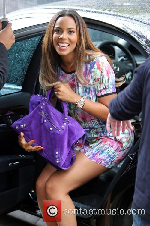 Rochelle and Marvin Humes 12