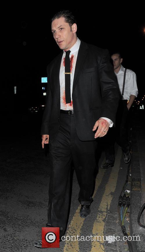 Tom Hardy 2