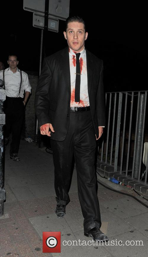 Tom Hardy 4