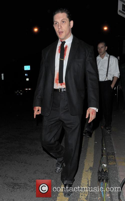 Tom Hardy 5