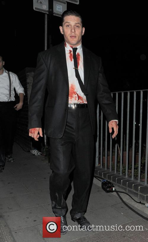 Tom Hardy 7