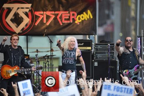 Twisted Sister 3