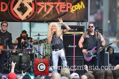 Twisted Sister 4