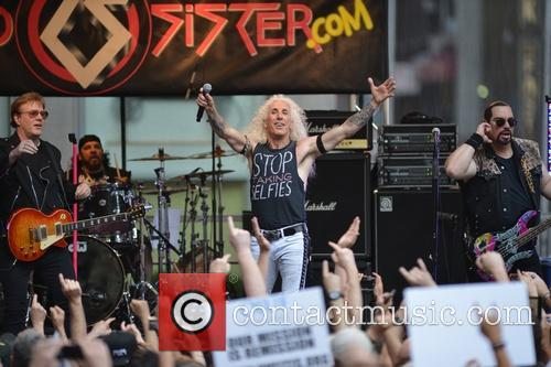 Twisted Sister 5