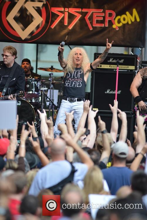 Twisted Sister 9