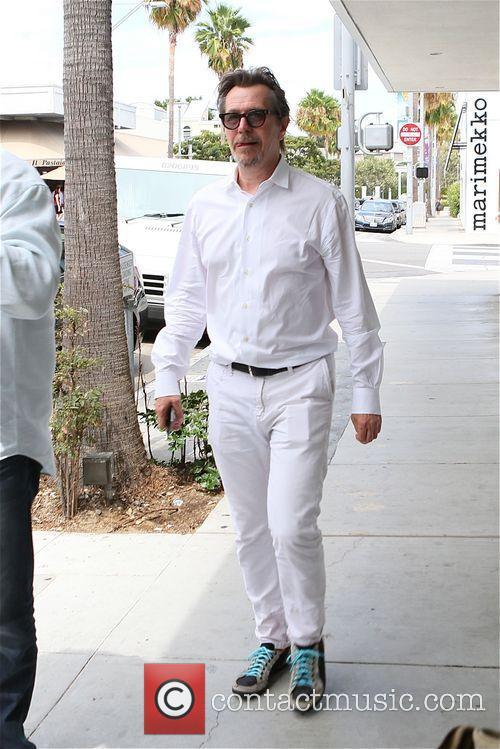Gary Oldman 8