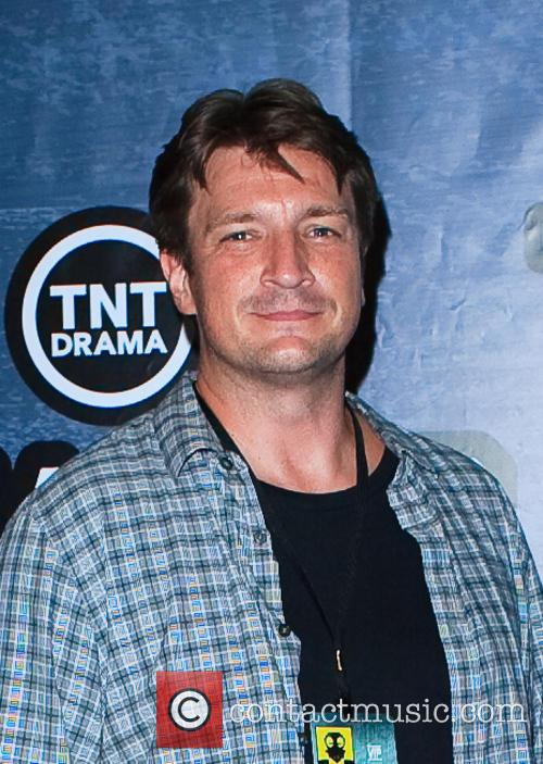 Nathan Fillion 2
