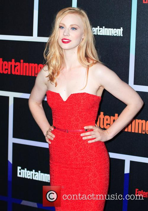 deborah ann woll entertainment weekly party  4303236