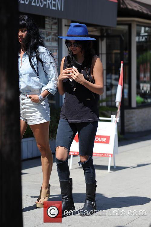 Selena Gomez and Los Angeles 6
