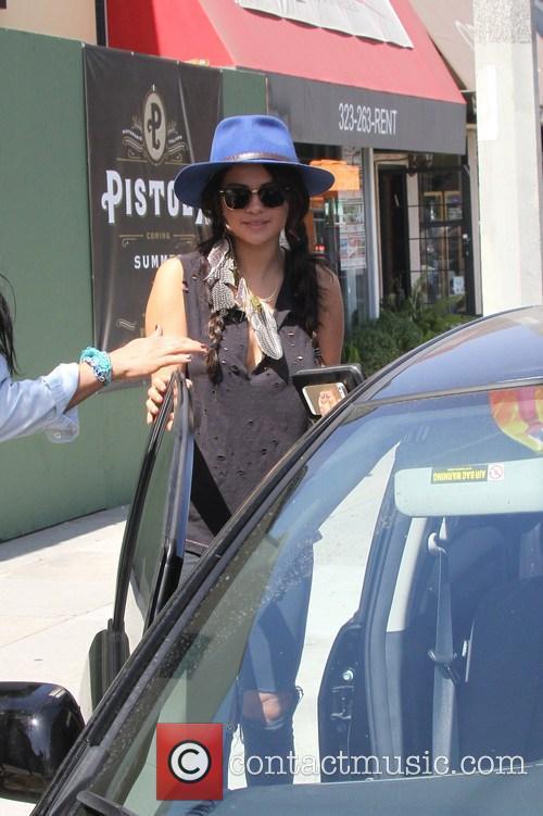 Selena Gomez and Los Angeles 8