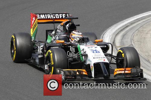 Hungaroring, Hungarian Grand Prix, Grosser Preis von Ungarn...