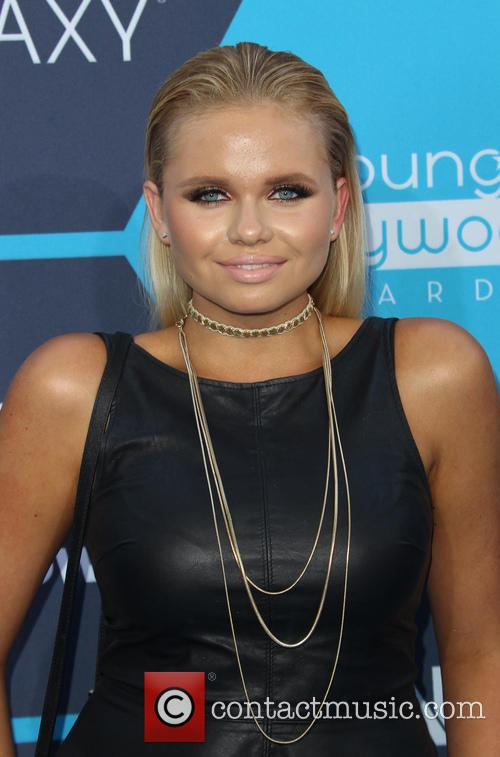 The 16th Annual Young Hollywood Awards,