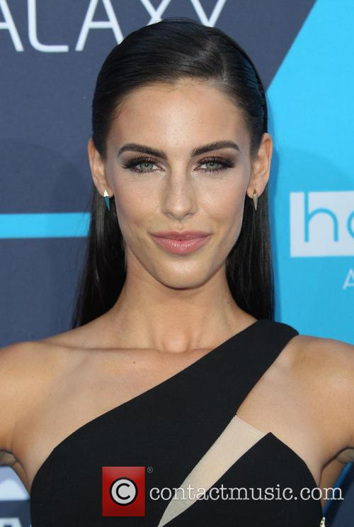 Jessica lowndes young theme interesting