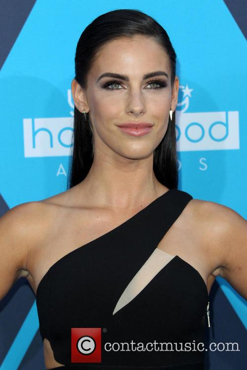 Are right, Jessica lowndes young there can