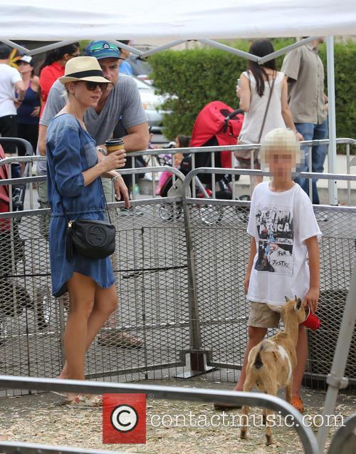 Naomi Watts and Alexander Schreiber 6