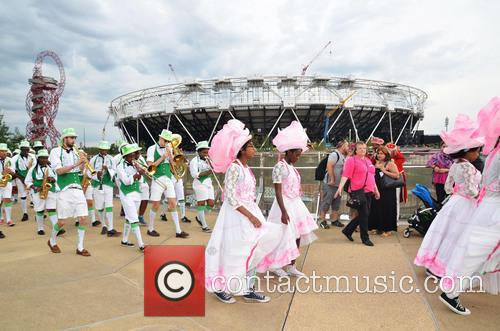 Great British Carnival